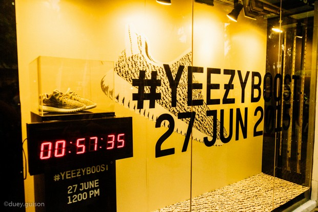 Adidas Yeezy Price In Philippines